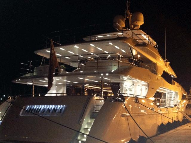 Tauchboot_Kroatien