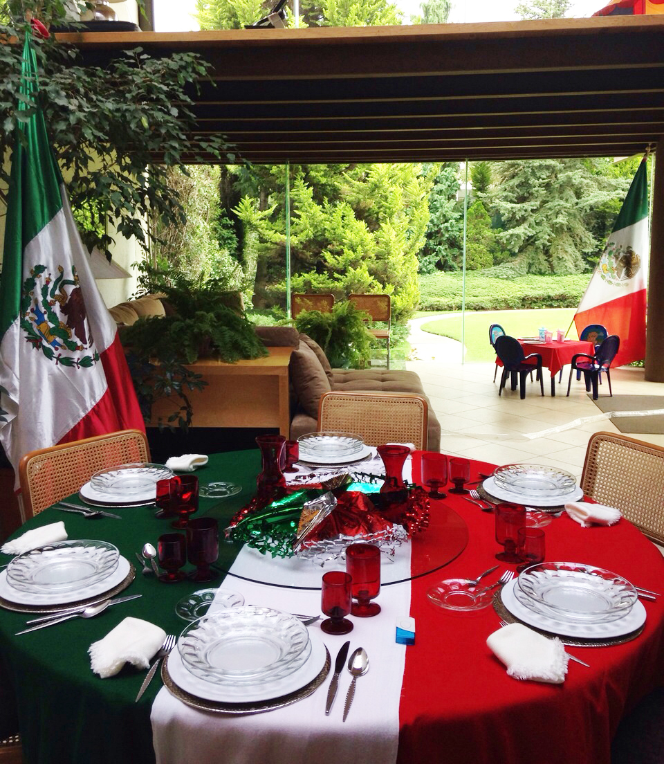 Mexico_Fiest mexicana