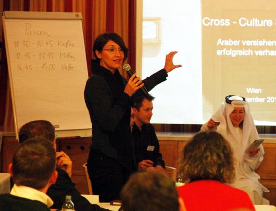 Sonja-Ohly_Seminar_UAE_Araber