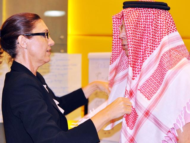 Sonja-Ohly_Seminar_UAE_Kleiderordnung