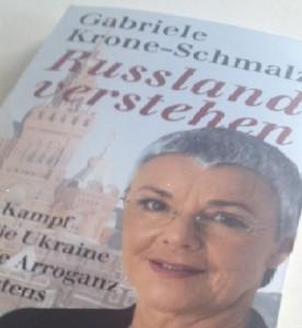 Buch Krone Schmalz