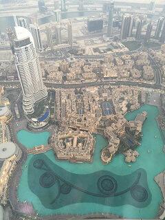 Dubai_Blick von Burj Khalifa_Skydive_Reisen_Tipps_small