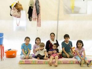 Fluechtlinge-Irak