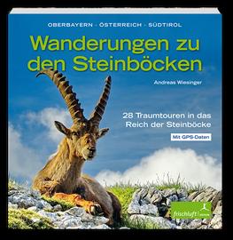 Andi Wiesinger _Wanderung zu den Steinboecken_Frischluftedition