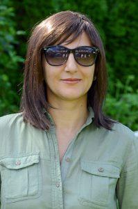 Irina Badavi lebt anonym in Deutschland.
