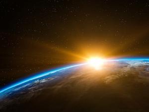 : Raumfahrt, Weltall, Die Astronautin, ISS, Airbus, HE Space, Claudia Kessler