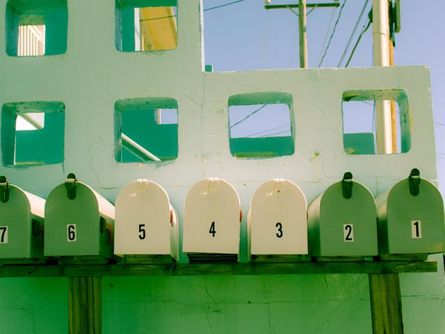 Briefe schreiben, Geschenkte Zeit, Gedanken ordnen