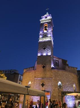 Korsika-Porta-Vecchio-Frankreich-Tauchen