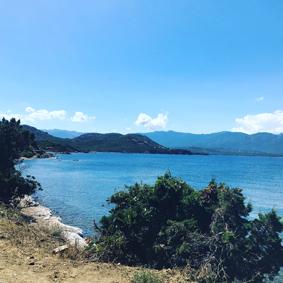Korsika, Frankreich, Reisen, Tauchen, Strandurlaub