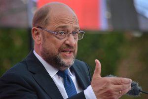 Martin Schulz Rede