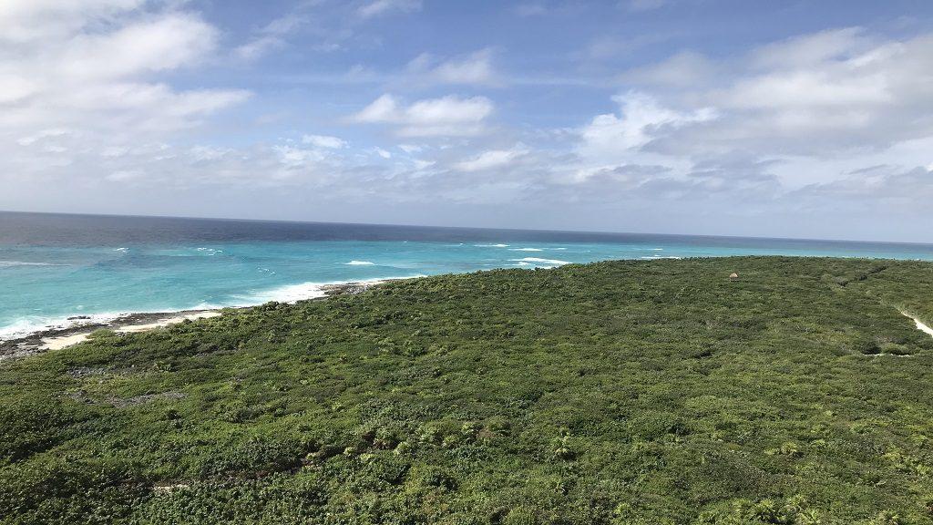 Cozumel Punta Sur