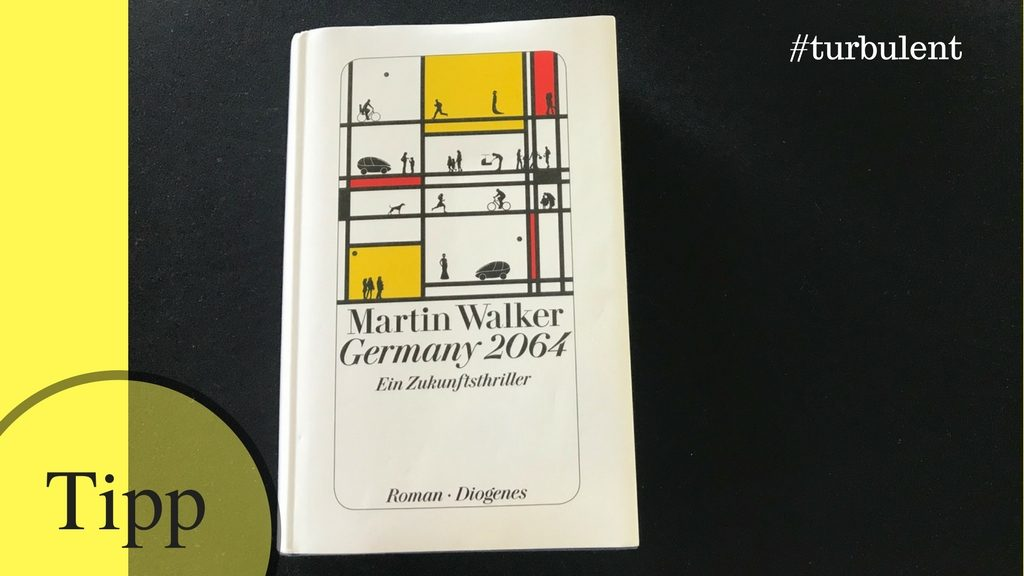 Rezension Germany 2064 auf ohfamoos