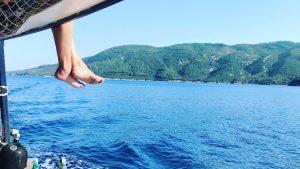 Reise nach Elba