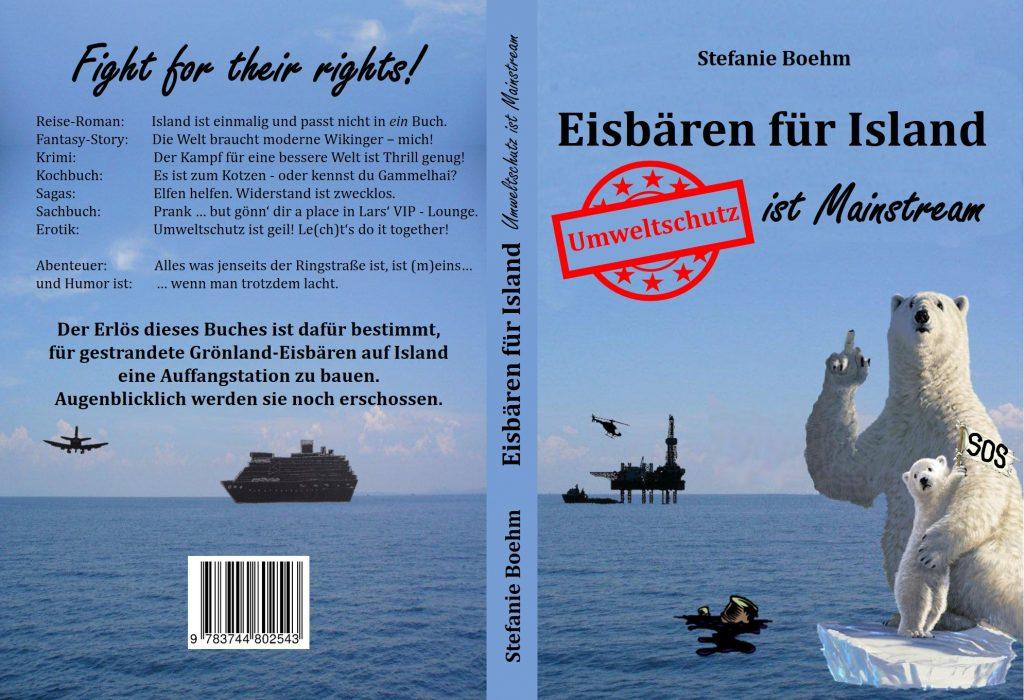Stefanie Boehms Buch