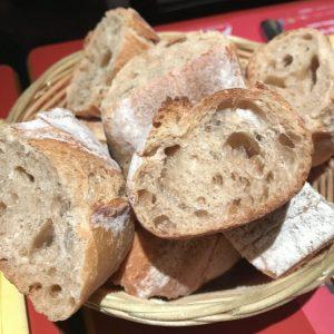 Französisches Brot