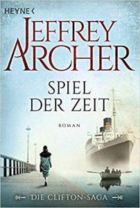 Spannender Roman von Jeffrey Archer