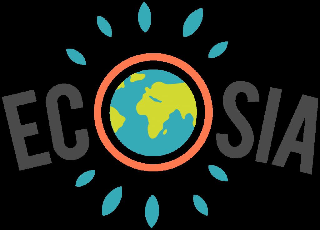 Ecosia, die Suchmaschine die Bäume pflanzt