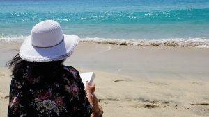 Lesetipp Urlaub