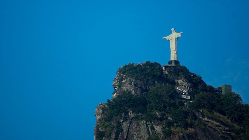 Cristo Rio de Janeiro