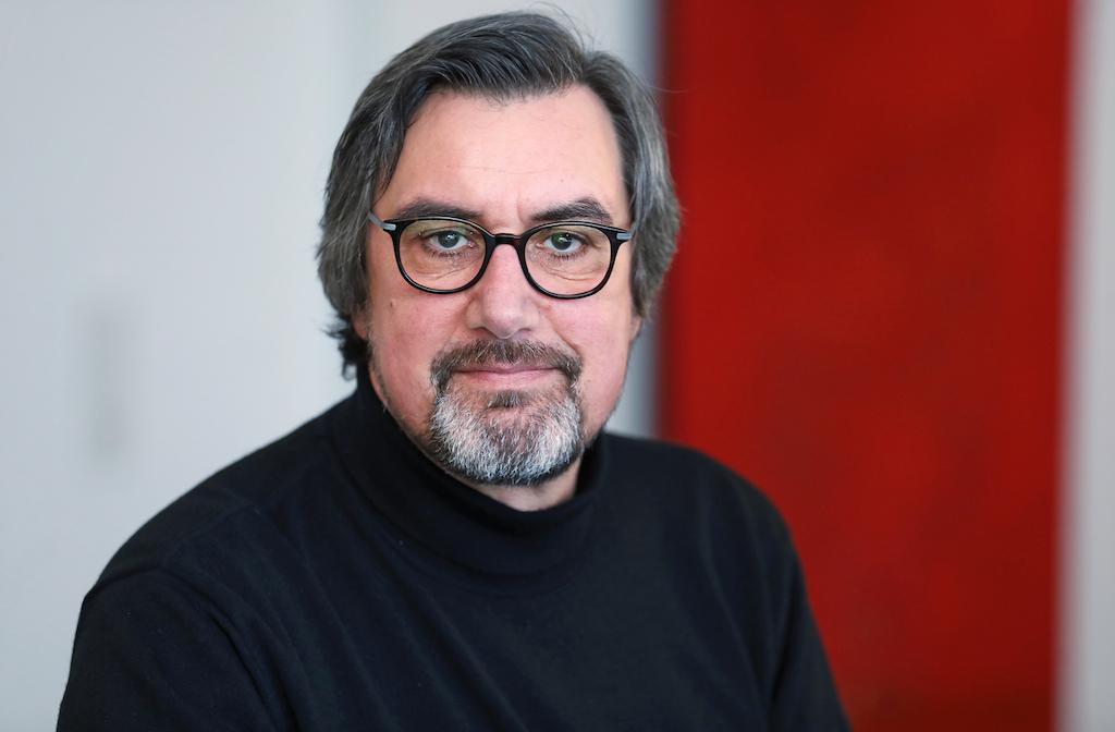 Klaus Schrotthofer
