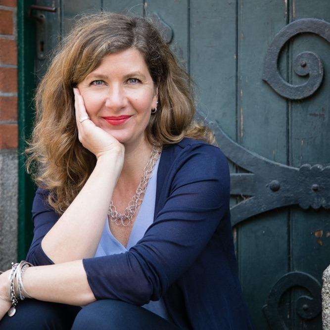 Jeannette Hagen appelliert für Moria