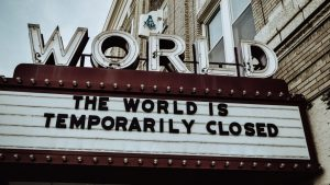 closed world