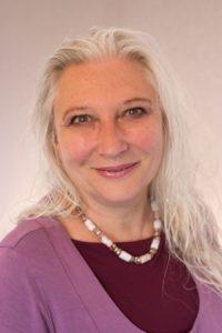 Pflegekraft Viola Roth