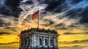 deutsche Pandemie Politik