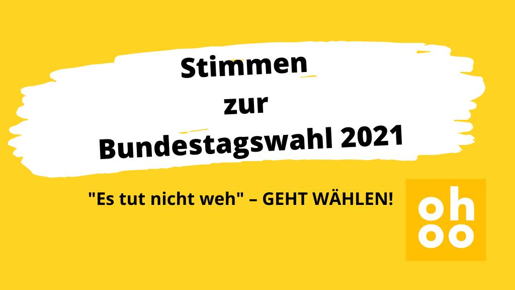 Bundestagswahl 2012