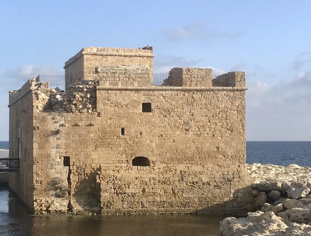 Burg Pahos