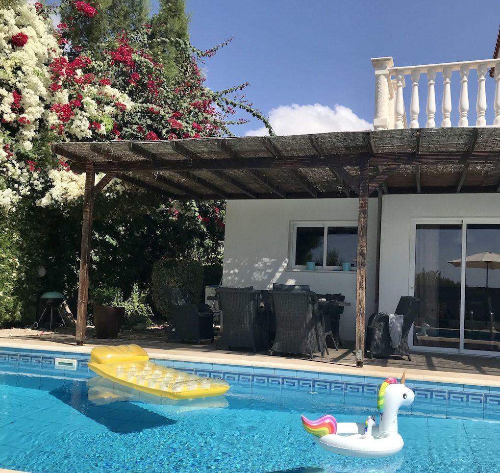 Villa auf Zypern